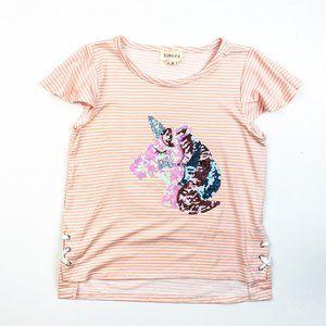 Sequence Btween T-shirt Size 10